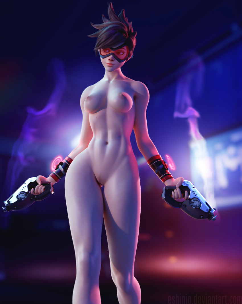 Tracer Rule 34